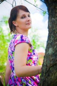 Елена Савина, 5 ноября , Минск, id9140024