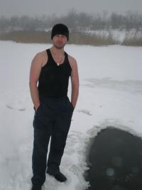 Александр Силаков, 7 февраля , Кривой Рог, id100691119