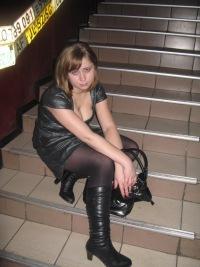 Ольга Исаева, 13 июля 1987, Санкт-Петербург, id130708105