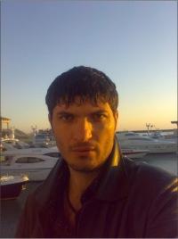 Барон Гурчиани, 13 ноября 1995, id153081559
