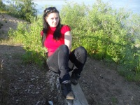 Диана Павлова, 3 июня 1988, Печора, id24179583