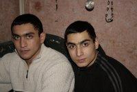 Нарек Оганнисян, 16 ноября , Новосибирск, id46091567