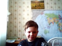 Данис Ахмеров, Берислав, id74004205