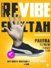 Sky Society presents: ReVibe Selectah | 15.10.10 | Palitra Club