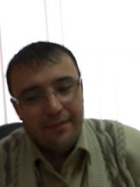 Насим Халимов, 10 апреля , Рязань, id119679053