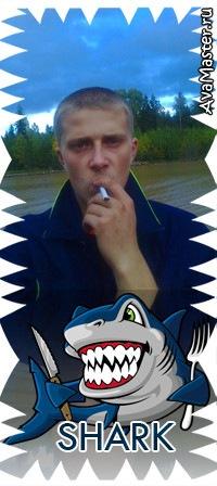 Руслан Антонов, 1 мая 1991, Белозерск, id121393738