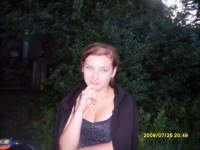 Маргарита Костина, 21 сентября 1981, Москва, id127252186