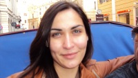 Zoi Parsalidi, 22 декабря 1993, Одесса, id150859429