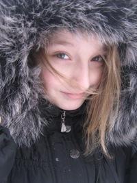 Юлия Руденко, 10 февраля 1995, Волгоград, id168812038