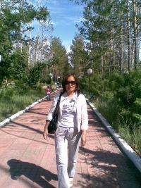 Гульнара Дашидоржиева, 15 января 1973, Иркутск, id47091812