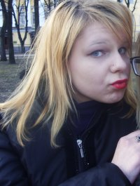 Nastya Vendetta, 25 апреля , Санкт-Петербург, id78382471