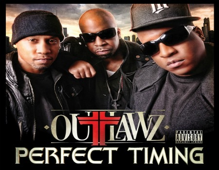 Outlawz - Perfect Timing