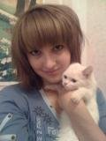 Антонина Пермяк, 10 июля , Кызыл, id82033302