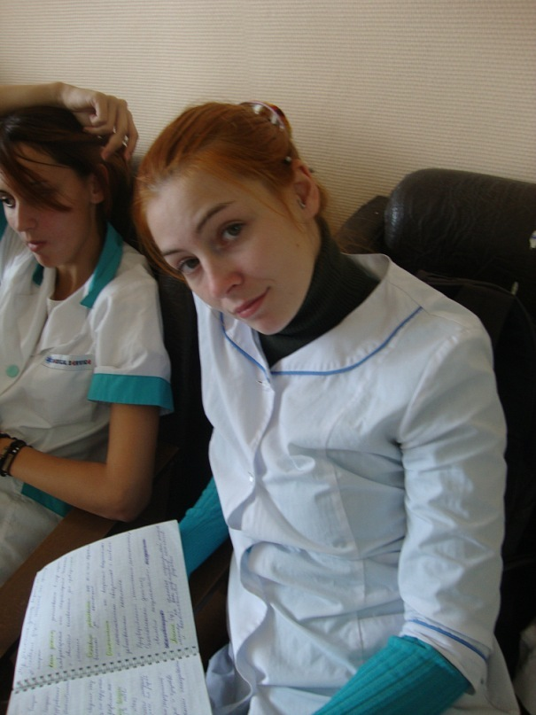 фото красивых толстых медсестер