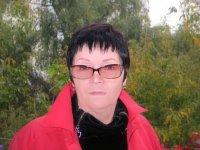 Людмила Гафитулина, 15 ноября , Москва, id93032405