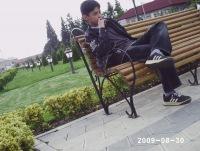 Kamran Jafarov, 1 февраля , Климово, id102008071