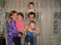 Андрей Марченко, 9 октября , Барыш, id106213352