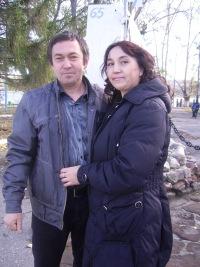 Ирина Васильева, 29 сентября 1971, Новочебоксарск, id107003094