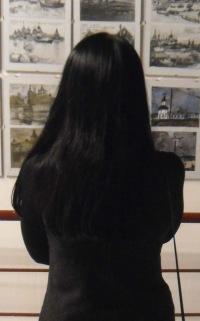 Ирина Кирьянова, 12 августа 1993, Красноярск, id13269477