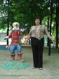 Наталья Грибенко, 20 августа 1968, Вахрушево, id166669461