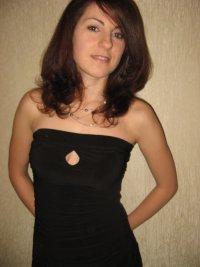 Оксана Герасимова, 31 января 1980, Москва, id47805016