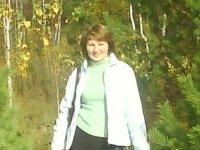 Яна Лёгкая, 22 апреля 1989, Мурманск, id67090496