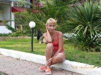 Светлана Киселёва, 27 сентября , Городенка, id88036179