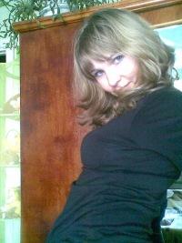 Анна Морозова, 31 октября 1989, Казань, id102598872
