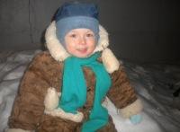 Артём Линник, 2 февраля , id148123312