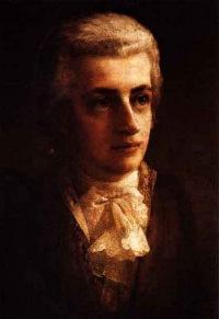 Wolfgang Mozart, 9 мая 1994, Омск, id150443803