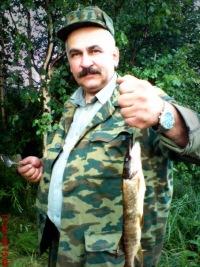 Пётр Стрелков, 11 марта , Белгород, id167283538