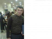 Narek Baghdasaryan, Ереван