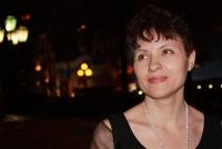Людмила Зайцева, 30 сентября 1966, Москва, id6191605