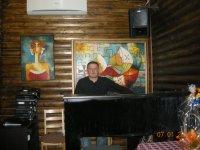 Виктор Костин, 6 июня 1983, Лобня, id72788290