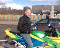 Владимир Крисенков, 22 апреля , Дзержинск, id87395183