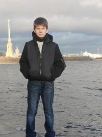 Евгений Головин, Санкт-Петербург, id107701867