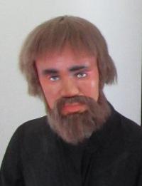 Георгий Кузнец, 28 августа 1984, Саратов, id151267894