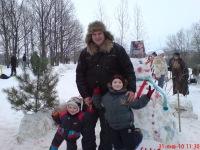 Женя Вороной, 12 ноября , Рогачев, id161794042