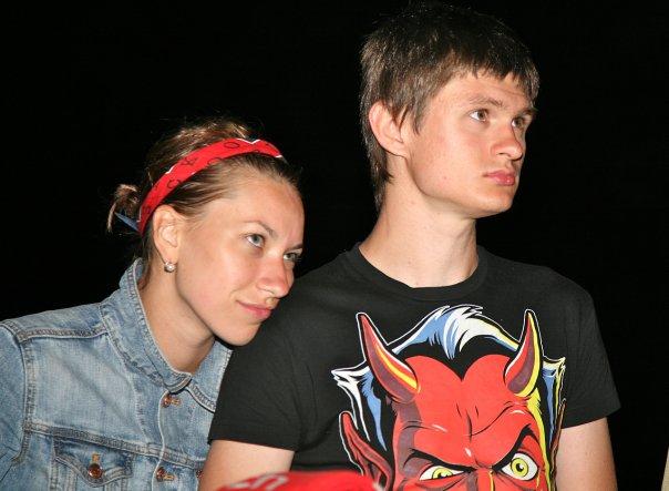 Оксана Витюк
