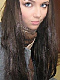 Luiza Muslimova, 30 марта 1988, Москва, id57936235