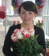 Ольга Кирьянова, 24 ноября , Уфа, id71910710