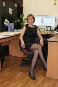 Марина Семенова, 3 мая , Тюмень, id74333420