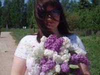 Олеся Радинская, 9 августа 1981, Тула, id84832475