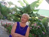 Татьяна Соколова, 27 марта , Северодвинск, id89104048