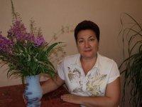 Тамара Сердюкова, 25 августа 1989, Москва, id99693570