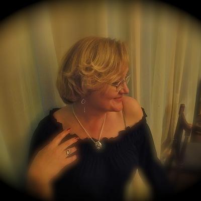 Тамара Федотова, 15 октября , Москва, id46307106