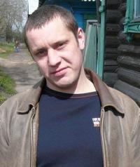 Илья Бабушкин, 4 февраля 1982, Казань, id102333664