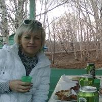 Мария Подобед, 11 апреля 1980, Виноградов, id134630247