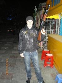Игорь Савченко, 21 июня 1989, Ялта, id156902880