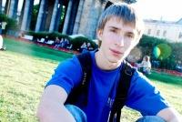 Eugene Selivyorstov, 24 июня , Москва, id223870